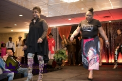 2020 Black History Dinner and Fashion Show