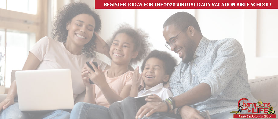 CLICK HERE to Register for DVBS