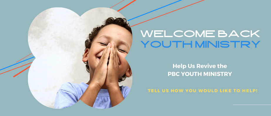 CLICK HERE to Help Our Youth!